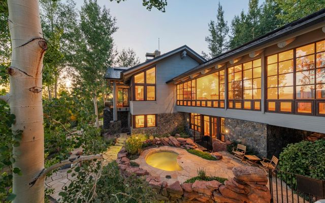 126 Goldenrod Road Avon, CO 81620