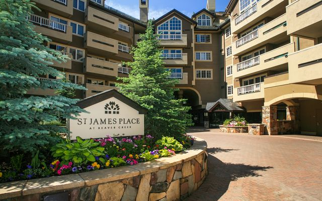 210 Offerson Road #310 Beaver Creek, CO 81620