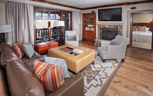 100 Bachelor Ridge #3309 Avon, CO 81620
