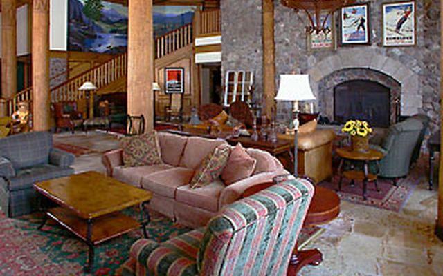 Mccoy Peak Lodge r104a - photo 10