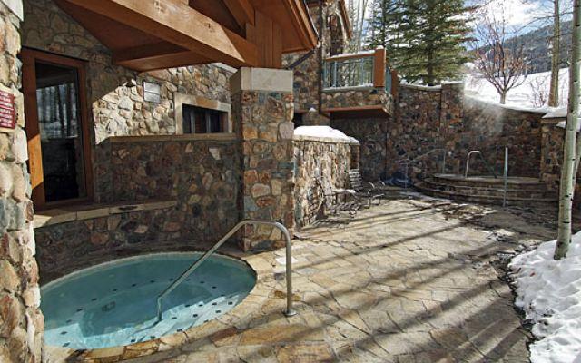 Mccoy Peak Lodge r104a - photo 11