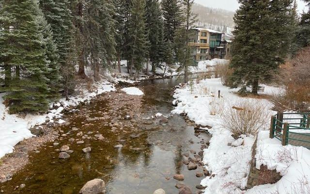 352 Meadow Drive P-5 Vail, CO 81657