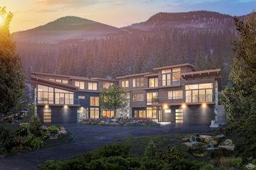 5002 Snowshoe Lane Vail, CO