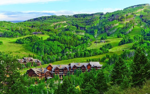 100 Bachelor Ridge #3505 Beaver Creek, CO 81620