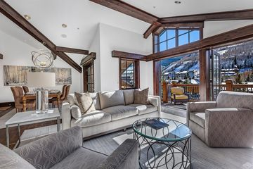 1 Willow Bridge Road #41 Vail, CO 81657