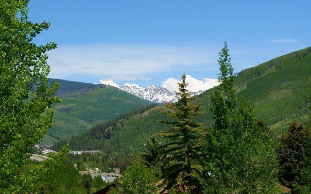 2437 Garmisch Drive Vail, CO 81657