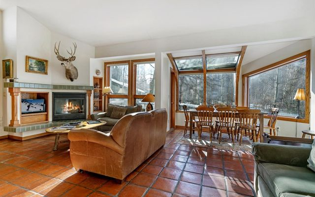 3090 Booth Falls Court B Vail, CO 81657