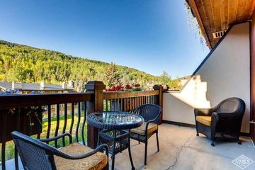 1 Willow Bridge Road #34 Vail, CO
