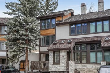 4770 Big Horn Road H-1 Vail, CO 81657