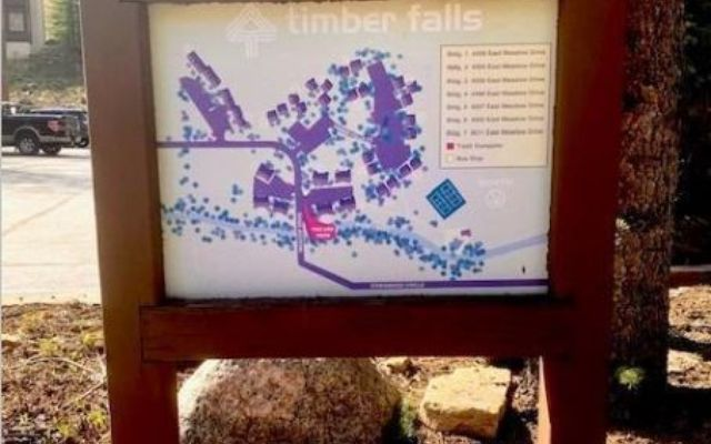 Timber Falls Cond 1006 - photo 15