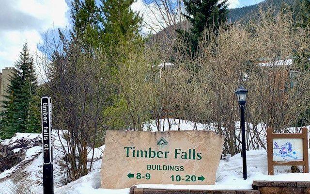 Timber Falls Cond 1006 - photo 22
