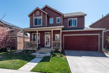 41 Falcon Lane Gypsum, CO 81637