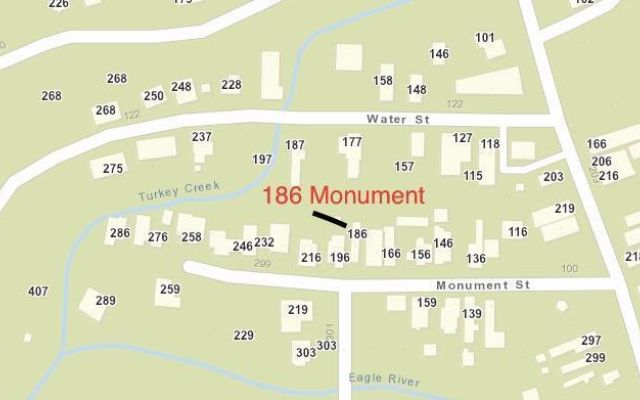 186 Monument Road Red Cliff, CO 81649
