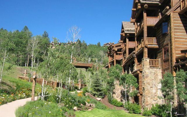 100 Bachelor #3403 Beaver Creek, CO 81620