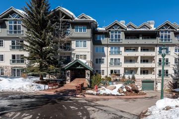 50 Scott Hill Road #204 Beaver Creek, CO