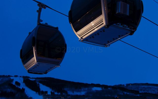 Highlands Slopeside Cond 221 - photo 42