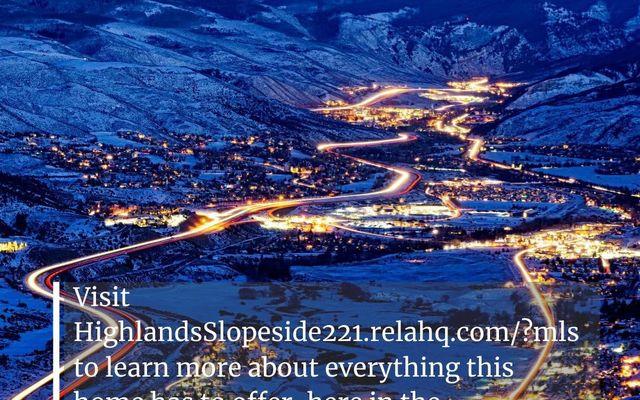 Highlands Slopeside Cond 221 - photo 44