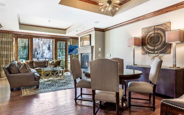 Ritz Carlton Residences R-517 - photo 1