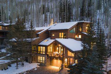 716 Forest Rd Road B Vail, CO 81657