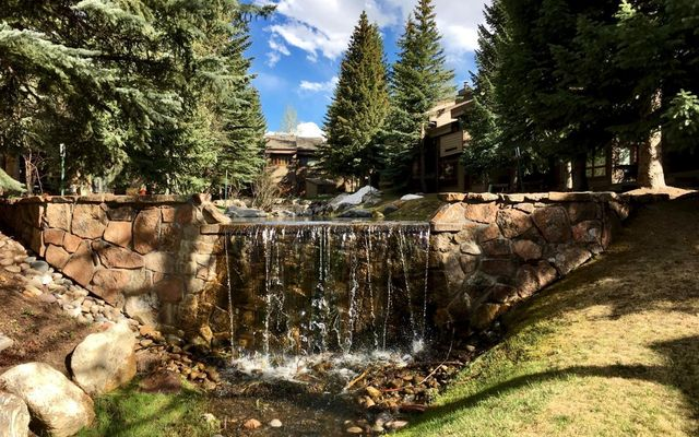 4552 Meadow Drive, #42 Vail, CO 81657