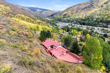2317 Garmisch Drive Vail, CO 81657