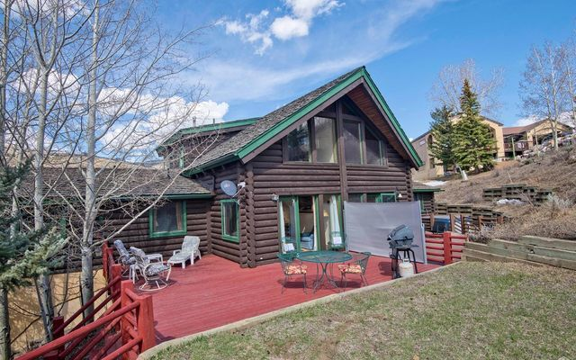 2450 Saddle Ridge Loop A Avon, CO 81620