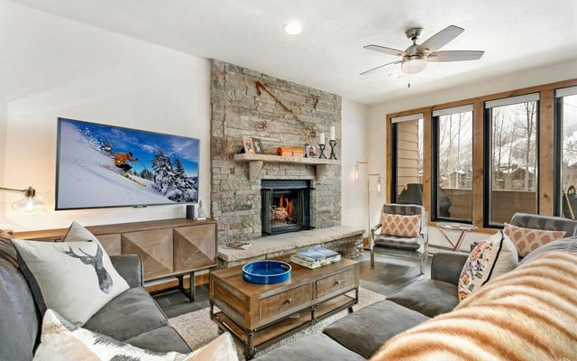 645 Frontage Road 22 C Vail, CO 81657