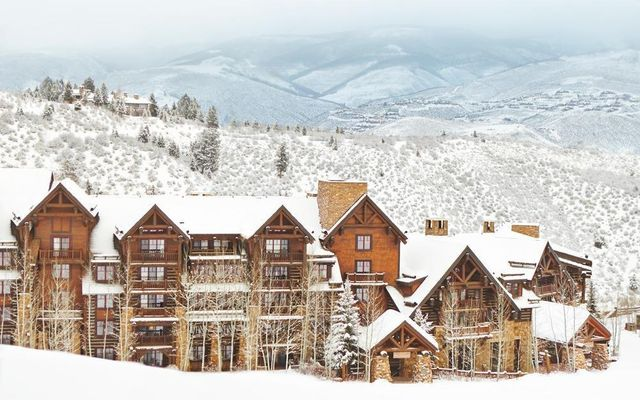 100 Bachelor Ridge Road #3414 Beaver Creek, CO 81620