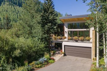 2995 Booth Creek Drive Vail, CO 81657