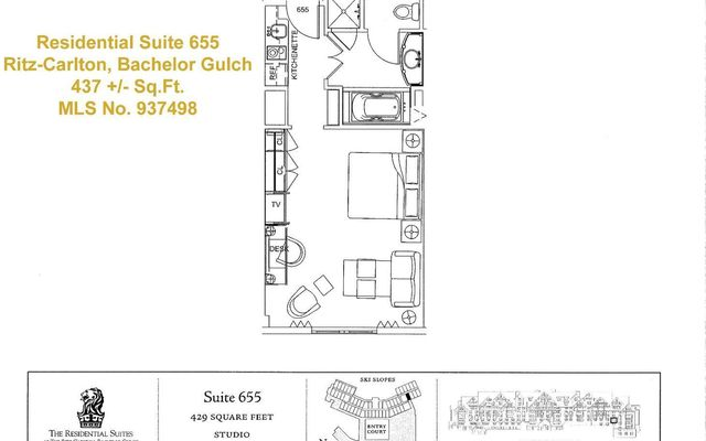 Ritz Residential Suites hs655 - photo 6