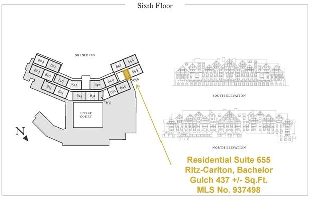 Ritz Residential Suites hs655 - photo 7