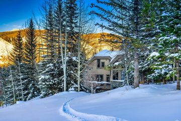 483 Beaver Dam Road Vail, CO 81657