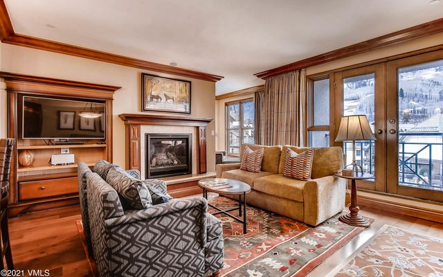 100 Thomas Place #3053, Week 51 Beaver Creek, CO 81620