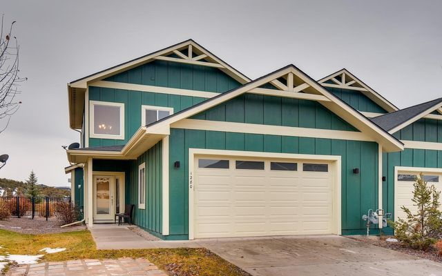 1280 Hawks Nest Lane Gypsum, CO 81637