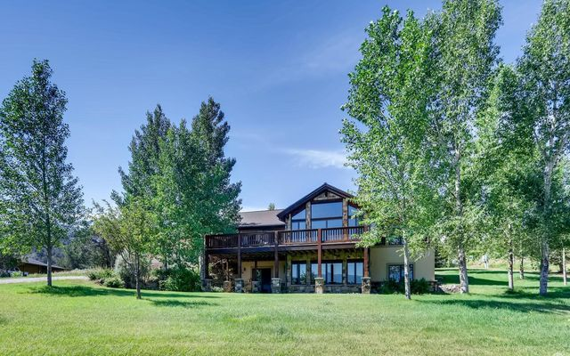1800 Spring Creek Gypsum, CO 81637