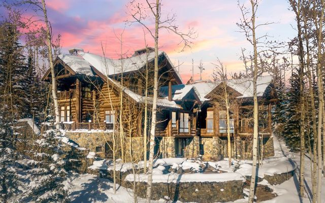 3483 Daybreak Ridge Beaver Creek, CO 81620
