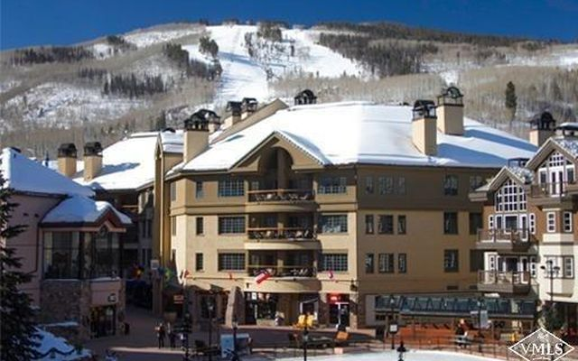 46 Avondale Lane #406, Wks 51+52 Beaver Creek, CO 81620