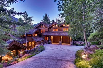 1295 Westhaven Circle Vail, CO 81657