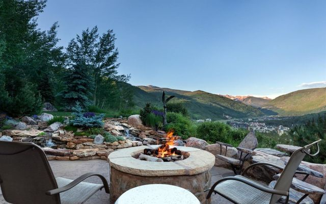 1462 Aspen Grove Lane Vail, CO 81657