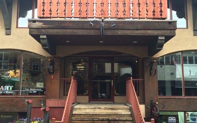 227 Bridge Street D Vail, CO 81657