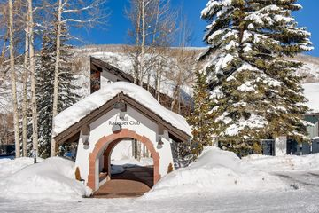 4770 Big Horn Road 4A Vail, CO 81657