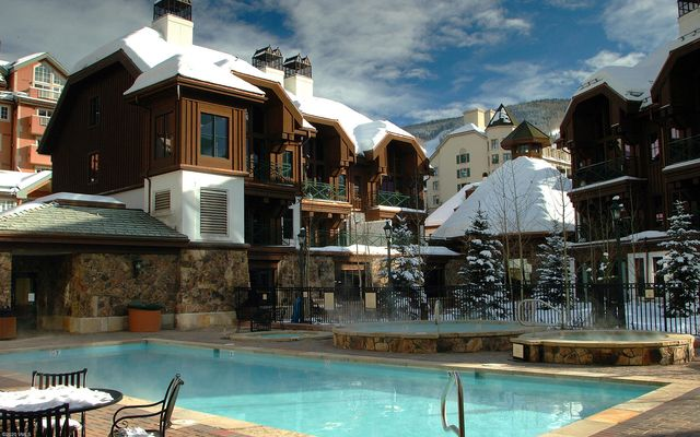 63 Avondale Lane 336A Beaver Creek, CO 81620