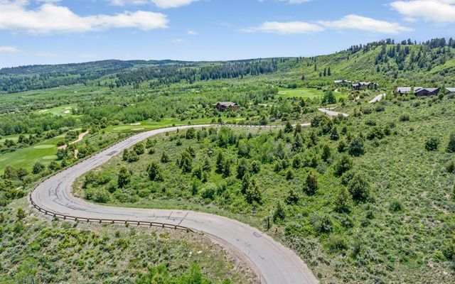 417 Aspen Bluff Lane Wolcott, CO 81655