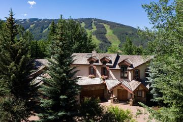 781 Potato Patch Drive B Vail, CO