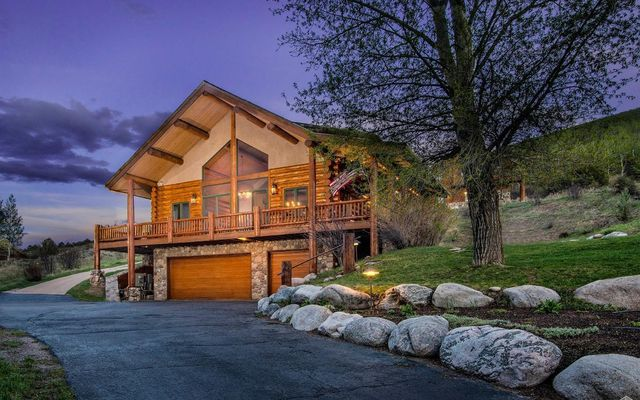 56 Russell Trail Edwards, CO 81632