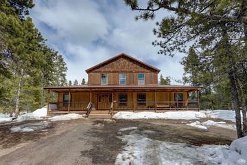 1788 Autumn Drive Leadville, CO