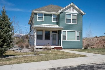 163 Bridger Drive Gypsum, CO