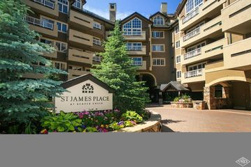 210 Offerson Road #315 Beaver Creek, CO
