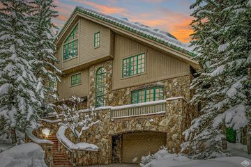 12 Chateau Court Beaver Creek, CO 81620