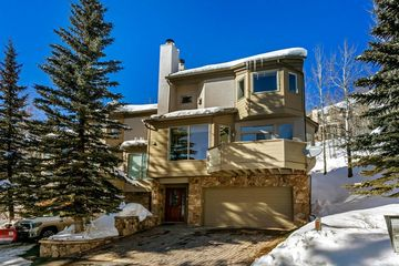 770 Potato Patch Drive C Vail, CO